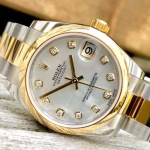 #023 Rolex Datejust | 31mm